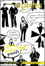 Protu-lehti 1/2008