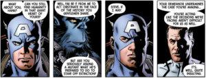 New Avengers. Teksti: Jonathan Hickman. Kuvitus: Steve Epting, Rick Magyar ja Frank d'Armata.