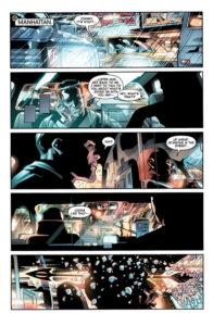 Fantastic Four, vol 5, #11 (2014) Teksti: James Robinson Kuvitus: Leonard Kirk, Karl Kesel ja Jesus Aburtov